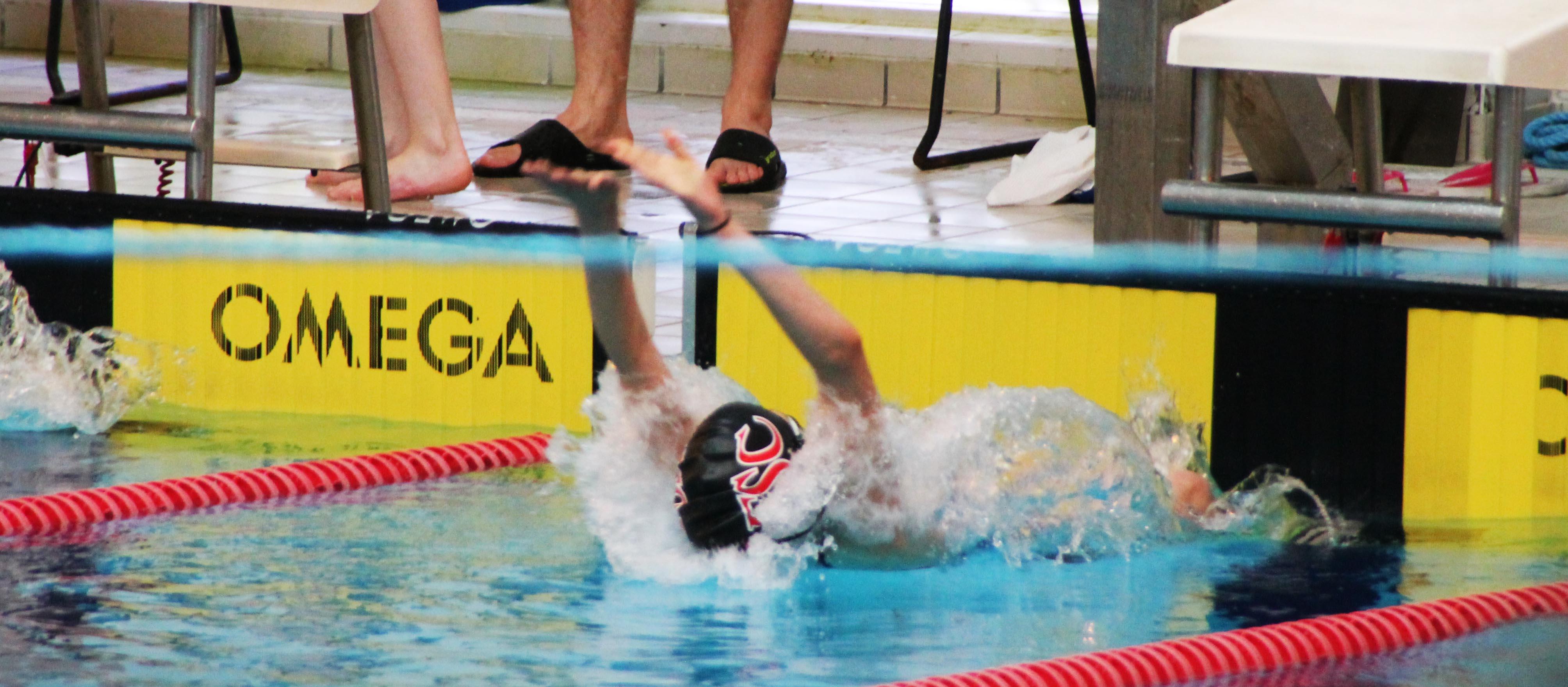 Farnham Swimming Club