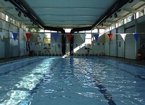 Beacon Community College Swimming Pool