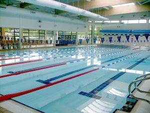 Etwall Eagles Swimming Club