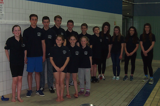 Kent County Asa Swimming Championships