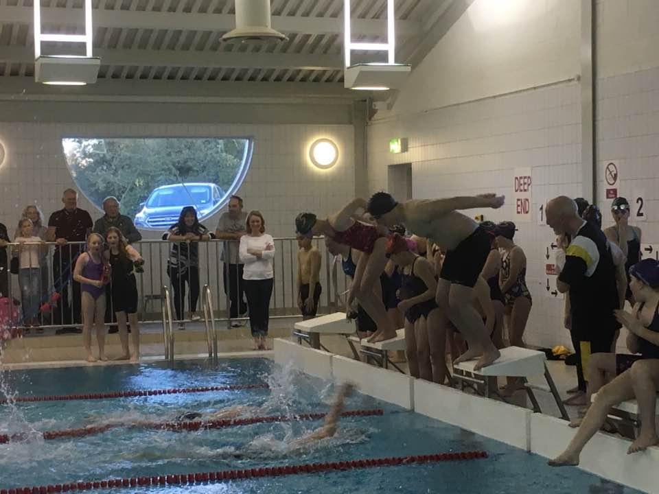 Stanway Swim Club
